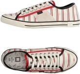 D.A.T.E Low-tops & sneakers - Item 11307449