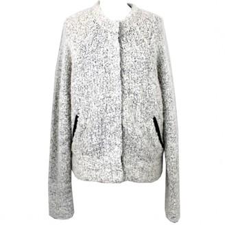 N. Duffy \N Ecru Wool Jackets