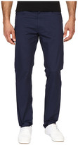 Calvin Klein Four-Pocket Sateen Bowery Pants