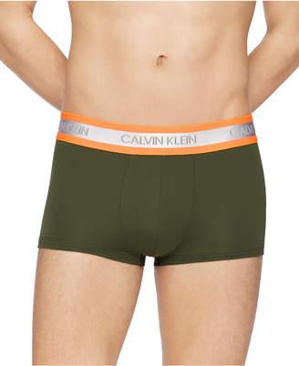 Calvin Klein Men Neon Low-Rise Trunks
