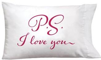 Proenza Schouler Imagine Design Sleep on It I Love You Pillow Case Imagine Design