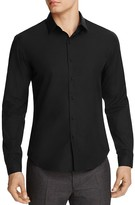 Sandro Affinity Slim Fit Dress Shirt - 100% Bloomingdale's Exclusive