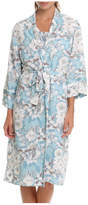 Papinelle Waterblossom Blue Robe