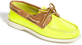 Sperry Milly for 'Authentic Original' Boat Shoe