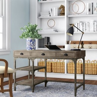 Three Posts Griselda Desk