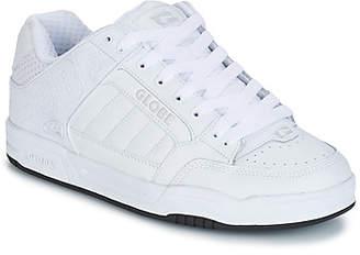 Globe TILT men's Shoes (Trainers) in White