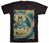 Boys' Batman® T-Shirt - Black