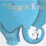 Simon & Schuster The Biggest Kiss