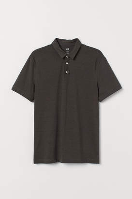 H&M Polo Shirt Slim fit