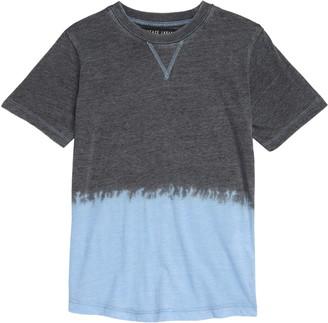 Vintage Havana Dip Dye T-Shirt