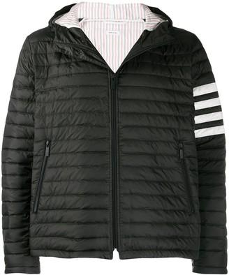 Thom Browne padded jacket