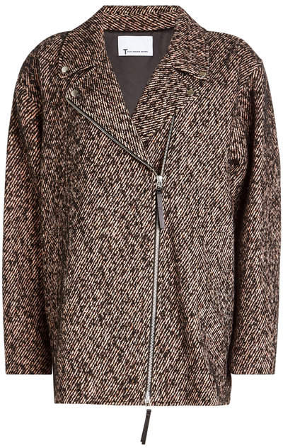 Alexander Wang Jacket with Wool and Silk