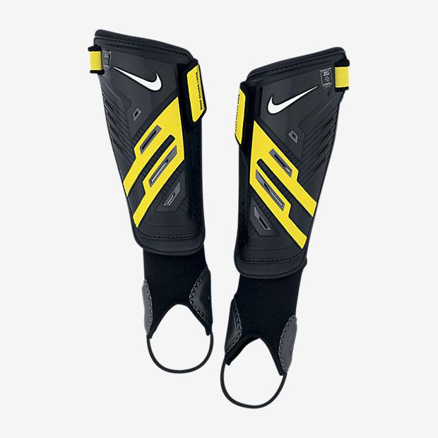 Nike Protegga Shield Kids' Soccer Shin Guards (One Pair)