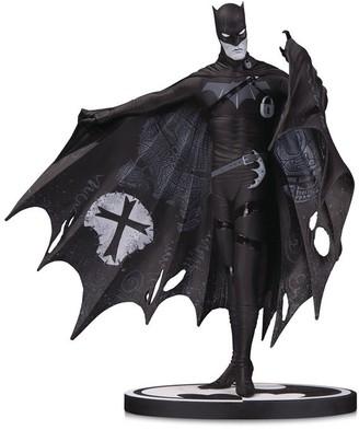 Dc Comics Batman: Black & White Statue by Gerard Way