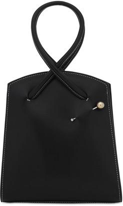 Little Liffner Twisted Wristle Leather Bag