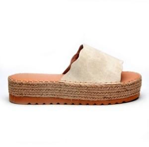 Matisse Coconuts By Palm Platform Sandal Women's Shoes