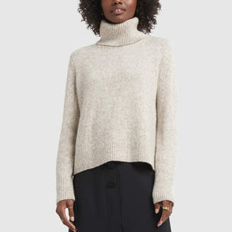 Banana Republic Merino-Blend Turtleneck Sweater - X-Large