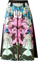 I'M Isola Marras floral print shorts