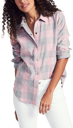 Faherty Belmar Reversible Shirt