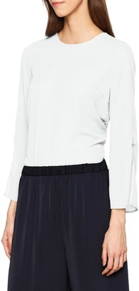 Selected Women's Sfmella Ls Top Blouse