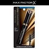 Max Factor Masterpiece Max Water Resistant Mascara Velvet Black