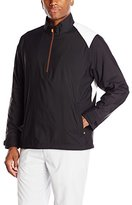 Cutter & Buck Men's Windtec Force Half-Zip Jacket