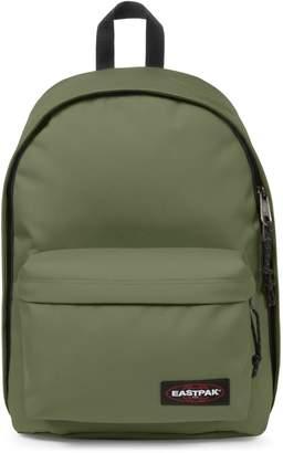 Eastpak Logo Nylon Backpack