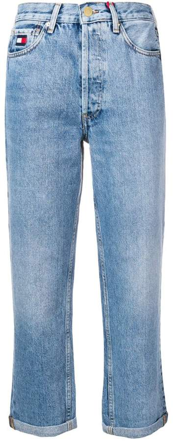 585866ef Tommy Hilfiger Jeans For Women - ShopStyle Canada