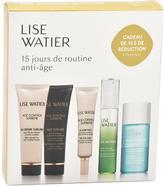 Lise Watier 15 Days Anti-Aging Routine
