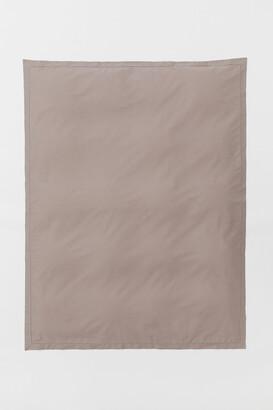 H&M Jacquard-weave Duvet Cover