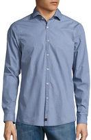 Strellson Shayne Patterned Sportshirt
