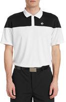 Golf Canada Core Contrast Yoke Polo