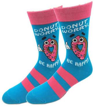 Happy Socks Sock Harbor Don't Worry Be