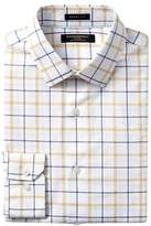 Banana Republic Grant Slim-Fit Non-Iron Stretch Shirt