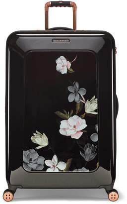 Ted Baker Large Take Flight Opal Spinner Suitcase (79.5cm)