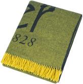 Thumbnail for your product : Zoeppritz since 1828 - Bah Forever! Blanket - Lemon