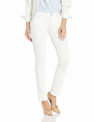 Lucky Brand Women's Mid Rise Sweet Straight Jean