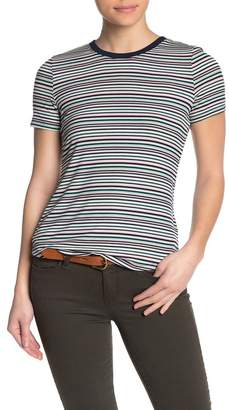 Splendid La Plage Stripe T-Shirt