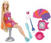 Mattel Barbie Color Stylin' Doll