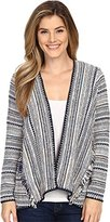 Lucky Brand Women's Pottery Cardigan