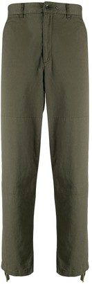 Rag & Bone Corbin straight leg trousers