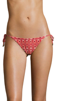 Sofia by Vix Nala Tie Side Cheeky Bikini Bottom