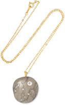 Cvc Stones Ramen 18-karat Gold