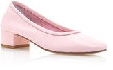Maryam Nassir Zadeh M'O Exclusive: Roberta Leather Pumps