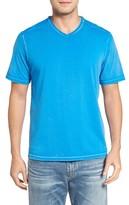 Tommy Bahama Men's 'Kahuna' V-Neck T-Shirt