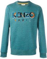 Kenzo Paris sweatshirt