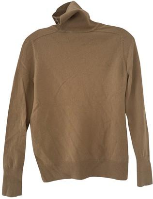 Everlane Beige Cashmere Knitwear for Women