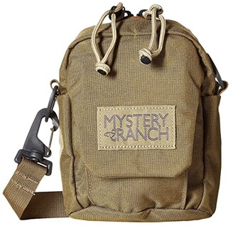 Mystery Ranch Bop (Coyote) Backpack Bags