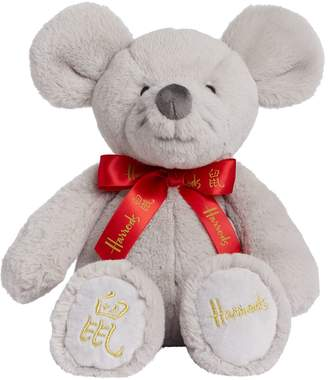 Harrods Chinese New Year 2020 Plush Toy (25cm)