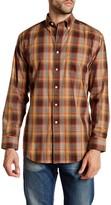 Pendleton Long Sleeve Bridgeport Classic Fit Shirt